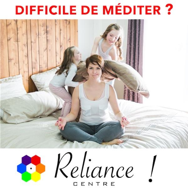 Méditer à Lausanne